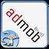 Рекламные сервисы: AdMob