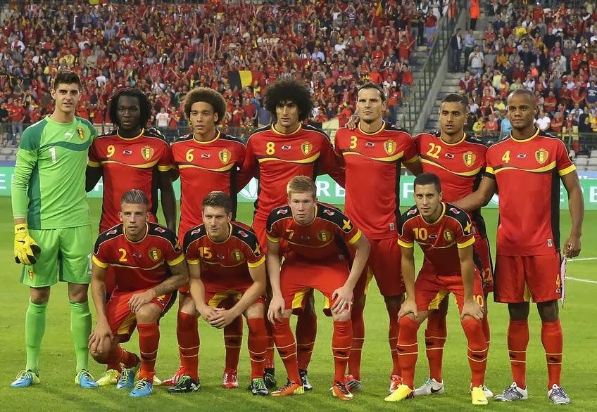 Casas de apostas na belgica