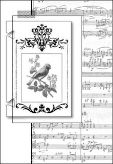 Людмилкина копилка открытка для новорожденного