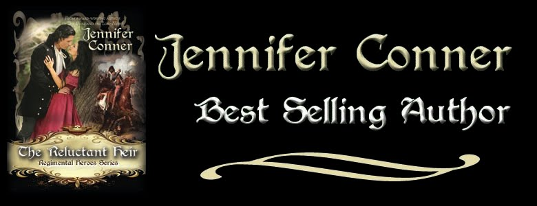Jennifer Conner