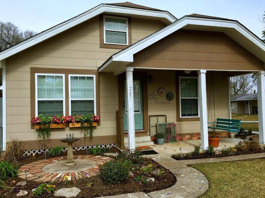 Nellie's Cottage Retreat