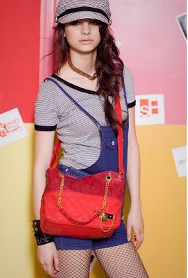 Gossip Girl Bag Collections