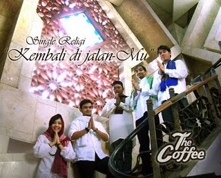 The Coffee - Ayo Sholat! Lyrics