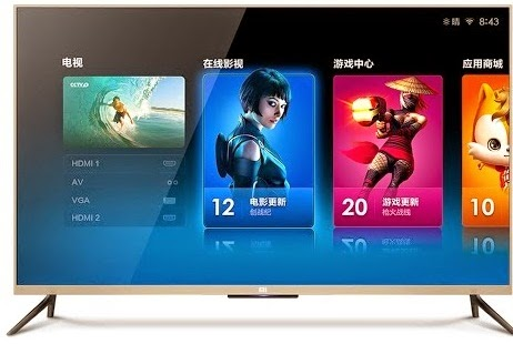 Xiaomi Mi TV 2 40-inch Smart TV Review Price, Specification & Review