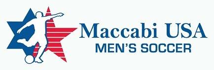 Maccabi USA Grand Masters Soccer