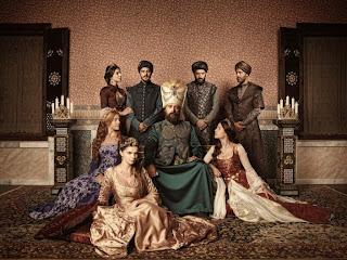 Sulejman veličanstveni, turska TV serija pozadine besplatne slike za desktop download
