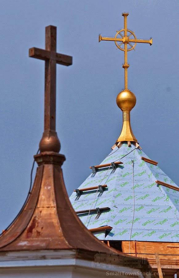 o fiel católico porque fazer o sinal da cruz