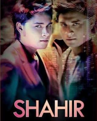 Shahir - Aku Yang Berdosa Lirik dan Video