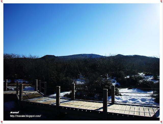 濟州島-漢拏山國家公園