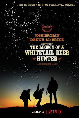The Legacy Of A Whitetail Deer Hunter 2018 Custom HD Dual Latino 5.1