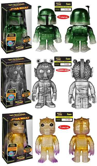 Designer Toys, Funko, Hikari Japanese Vinyl, Movies, Star Wars, Stormtrooper, Vinyl Figures