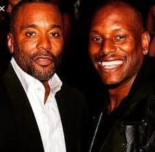 A Chat With Tyrese & Lee Daniels