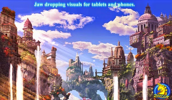 Sea of Giants android apk game