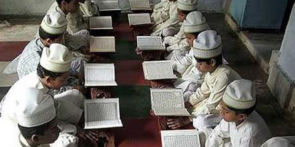 Doa setelah Tadarusan - Tadarus Al-Qur'an Bulan Puasa Ramadhan