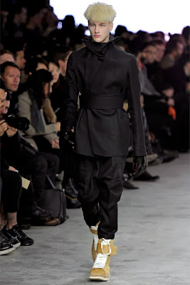 Rick Owens fall winter 2013 2014 for men