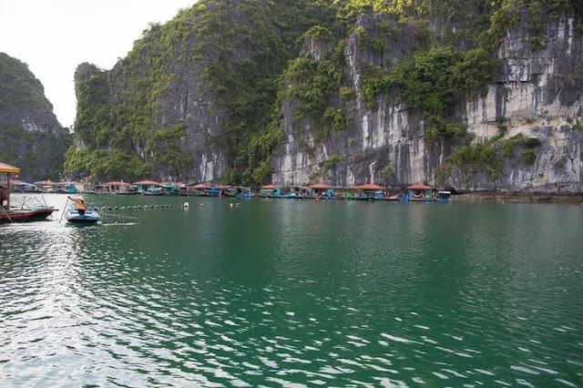 Vietnam tourist attractions