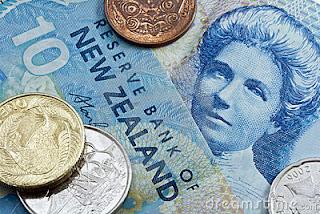 Dolar de Nueva Zelanda