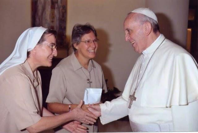 Chuyện lạ: Phụ nữ đầu tiên được bổ nhiệm vào Giáo Triều Rôma