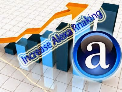 How To Increase Alexa Rank Of Your Blog : eAskme