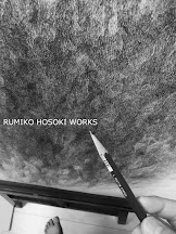 RUMIKO HOSOKI WORKS SITE ☟