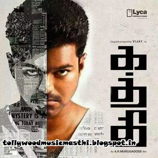 Free Download Film Box Office: Vijay' S Kaththi (2014) Tamil Movie Mp3 Songs Free