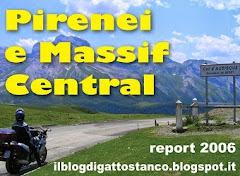 Pirenei e Massiccio Centrale