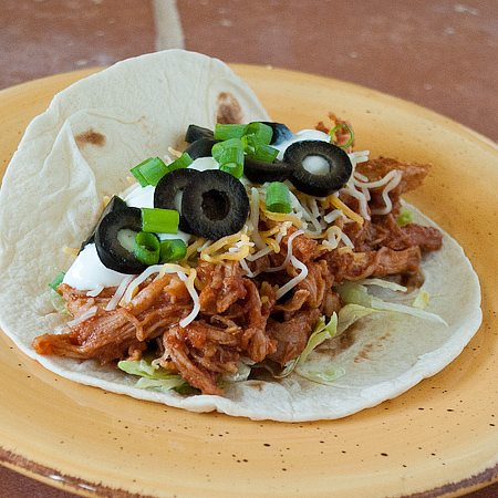Slow Cooker from Scratch®: Slow Cooker Mexican Pulled Pork from Real ...