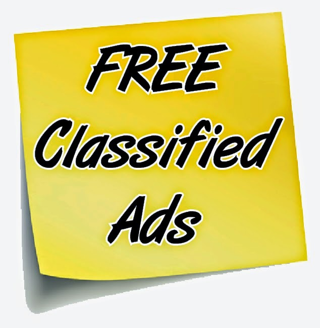 Image result for FREE CLASSIFIEDS