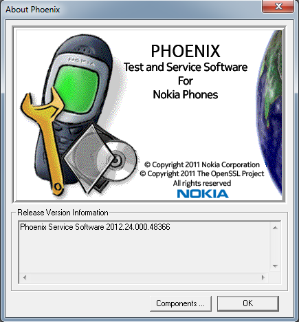 Download Free Phoenix Service Software 2012.24.000.48366 Cracked And Original
