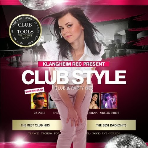 Download – Clubstyle   Club & Partyhits – 2013
