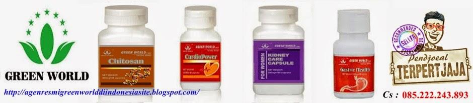 Kedai Obat Herbal Manjur