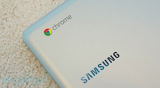 Google Chromebook Touchscreen Version releases end of 2013