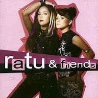 Ratu - Ratu & Friends (Full Album 2005)
