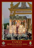 Semana Santa de Camas 2015 - José Santisteban