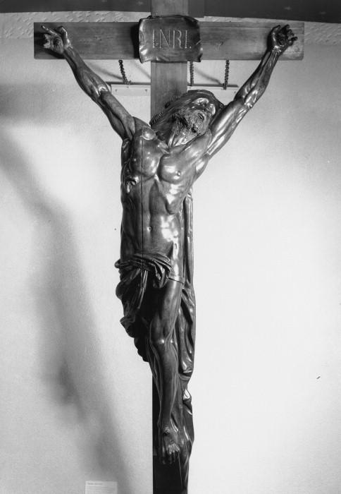 Auguste Preault Cristo de la cruz