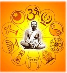 Ramakrishna Paramhans Jayanti