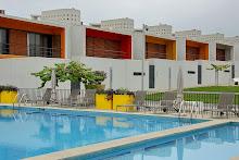 CONDOMÍNIO ADELAIDE, TALATONA, LUANDA, ANGOLA ACTUALIZAÇÃO 2012-07-17