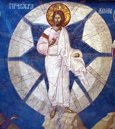 O Cristo Glorioso