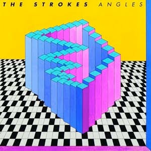 The Strokes - Life Is Simple In The Moonlight Lyrics | Letras | Lirik | Tekst | Text | Testo | Paroles - Source: mp3junkyard.blogspot.com