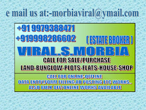 call for estate broking service
