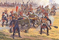 Artillery & Tactics