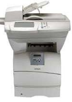 Lexmark X634e Driver Download