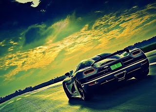 Koenigsegg HD Wallpaper