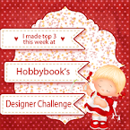 Hobbybook Top 3 -