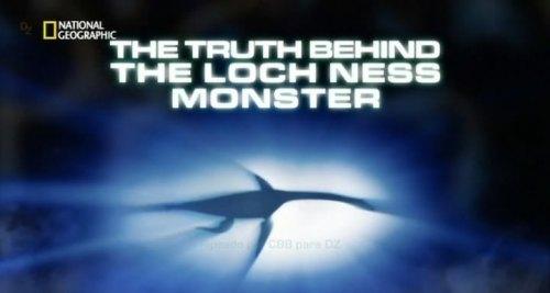 Qué hay de cierto? El monstruo del lago Nes [Documental | AVI | Español | 684.87 MB]