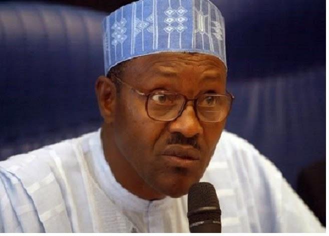 Muhammadu Buhari,Former  Nigerian Head of State,Politician