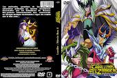 Ova 4° - Los Caballeros del Zodiaco: Ova de Lucifer, Los Guerreros de Armagedón (1989)