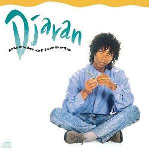 Djavan - Puzzle Of Hearts