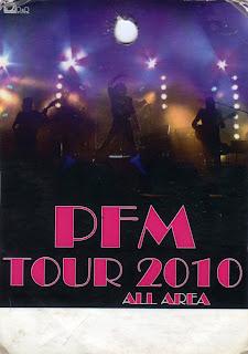 Pass PFM tour 2010
