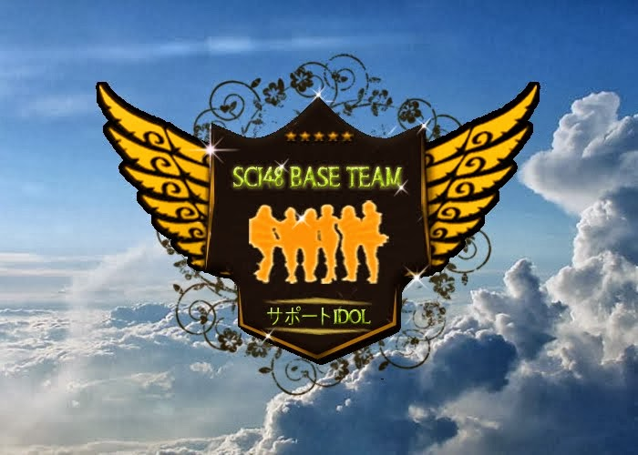 Welcome in SCI48 Base Team!